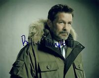 Billy Campbell Signed Autographed 8x10 Photo The Killing COA AB