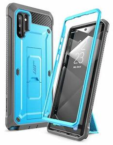 SUPCASE For Samsung Galaxy Note10 Note10 5G, UBPro Holster Cover Kickstand Case