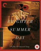 A Brighter Summer Day [THE CRITERION COLLECTION] [Blu-ray] [2017] [DVD]