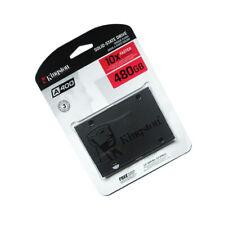 "Kingston A400 SSD 480GB 6,4cm 2,5"" Notebook Festplatte intern SATA3"