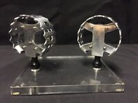 Nos 90's Primo Mini Pedals 9/16 Sealed Bearing fits:crupi gt mongoose SE redline