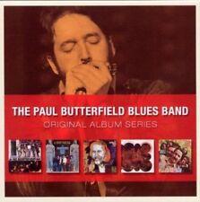 Paul Butterfield Blues Band - Álbum Original ser nuevo CD