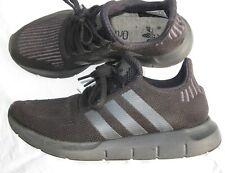 """Women's Gym / Aerobic shoes.Black  """"ORTHOLITE"""" Sz;5.50,"""