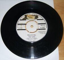 "REGGAE - THE CATS ""WILLIAM TELL"" 1969 UK BAF 7"" VINYL"