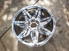 "20"" Greed Desire Wheel (20x9) 6 on 135/5 +24"
