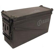 US Munitionskiste Gr. 5 46 x 15,5 x 25 cm Lagerkiste Werkzeugkiste Kiste Box
