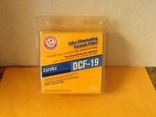 Eureka Vacuum Filter DCF-19 By Arm & Hammer New