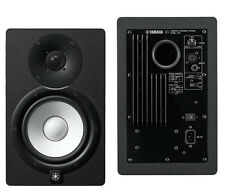 YAMAHA HS 7 Attivo Studio Monitor 95w/6, 5 pollici (STK)