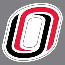 University of Nebraska Omaha Vinyl Sticker/Decal *NCAA*College *Hockey*Mavericks