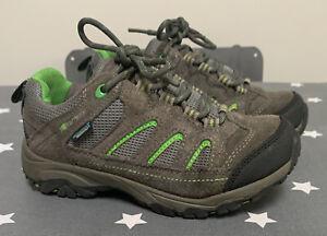 Childrens Karrimor Walking Boots Size 13