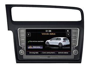 ESX VNS810-VW-G7 Naviceiver für Golf 7 inkl. Navigationssoftware