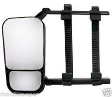 Specchio Specchietto Retrovisore Caravan per Fuoristrada Accessorio Roulotte
