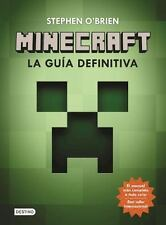 MINECRAFT LA GUFA DEFINITIVA/ THE ULTIMATE PLAYER'S GUIDE TO MINECRAFT
