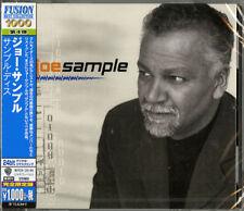 JOE SAMPLE-SAMPLE THIS-JAPAN CD Ltd/Ed B63