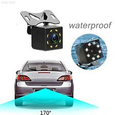 DA09 8led Car Rear Camera Wide 170° Parking Camera 720P Viewing IP67