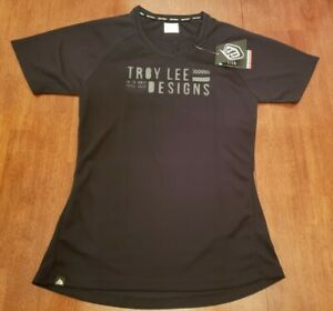 NWT Troy Lee Designs Skyline Jersey XL Shirt Top Classic Moisture Wick Cycling