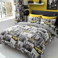 Polyester Pictorial Bedding Sheets