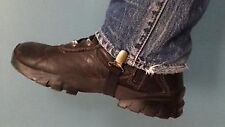 Motorcycle Biker Pant Clips/ Boot Straps