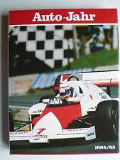 Auto - Jahr Nr. 32 1984/85 84/85 EDITA SA, 244 Seiten