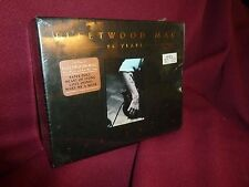 Fleetwood Mac 25 Years The Chain 4 Cassette Box SEALED