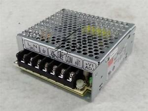 1PC New Mean Well Switching Power Supply NET-35C