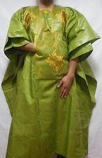 African Grand bou bou pant set Men's Dashiki Clothing 4Pcs Brocade Suit One size