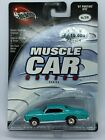 Hot Wheels 100% Muscle Car Review Series 67 Pontiac GTO with Real Riders