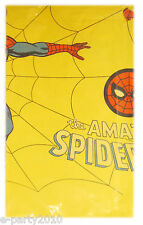 AMAZING SPIDER-MAN TABLE COVER ~ Super Hero Birthday Party Supplies Decorations