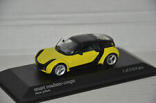 Smart RoadSter Coupe 2003 Minichamps 032120 1/43