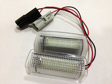 LED Courtesy Door Light For Toyota Land Cruiser 200 Series 150 Series Prado MK4