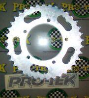 Pro tek Rear Sprocket 520 Pitch Ducati 1988 1989 1990 1991 & 1992 851SP 37T