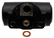 Drum Brake Wheel Cylinder Rear ACDelco Pro Brakes 18E469