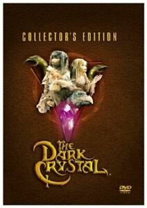 The Dark Crystal (Collector's Edition Boxed Set) [DVD]