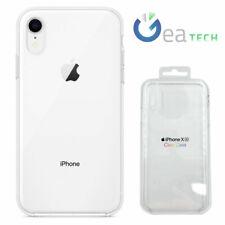 Apple Custodia Originale Clear Case Per iPhone XR Cover Protettiva Trasparente
