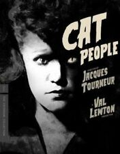 Criterion Collection Cat People - Movie DVD BLURAY