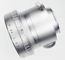 Angenieux 24mm f3.5 Exakta mount  #791052
