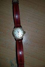 ancienne montre mécanique pour femme FRALUX SUISSE
