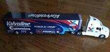 1999 Valvoline Roush Racing Champions Transporter Hauler, Die Cast, Plastic Rare