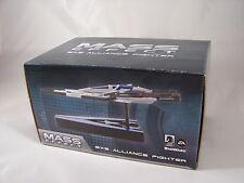Dark Horse Mass Effect SX3 Alliance Fighter Replica NEW