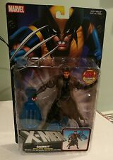 Xmen Gambit Marvel Toy Biz 2004 X-men action figure discount multiple free post