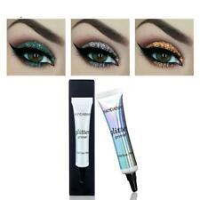 Multifunction Glitter Sequin Glue Cream Eyeshadow Primer Lady Makeup Tool Gift