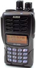 ALINCO DJ-500 RICETRASMETTITORE BIBANDA VHF UHF PORTATILE DJ-500E