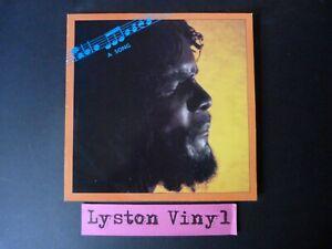 """Pablo Moses - A Song 12"""" Vinyl LP"""