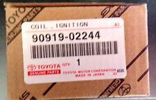Ignition Coil 90919-02244 for Toyota Camry Highlander RAV4 Scion tC xB Lexus 2.4