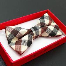Pre Tied Style BowTie Wedding Bow Tie Necktie for Children Kids Boys Toddler New