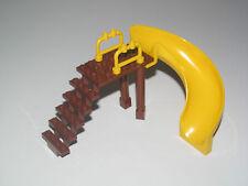 Lego ® Accessoire Déco Parc Enfant Tobogan + Escalier NEW