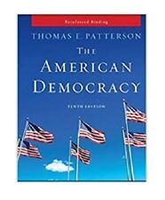The American Democracy by Thomas Patterson