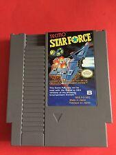 Star Force / Starforce - Nintendo nes game  - PAL B