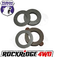 "YUKON 8.8"" Ford TracLoc Clutch Set POSI CLUTCH PACK KIT FACTORY/FMS/FRP"