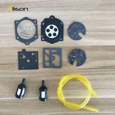 Carb Repair Rebuild Kit F Mcculloch Pro Mac 610 650 655 Walbro HDB 00214959